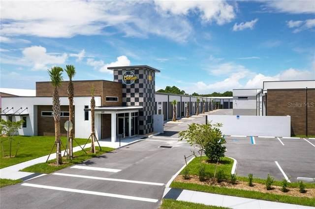 1610 Sarasota Center Boulevard #43, Sarasota, FL 34240 (MLS #A4485001) :: Medway Realty