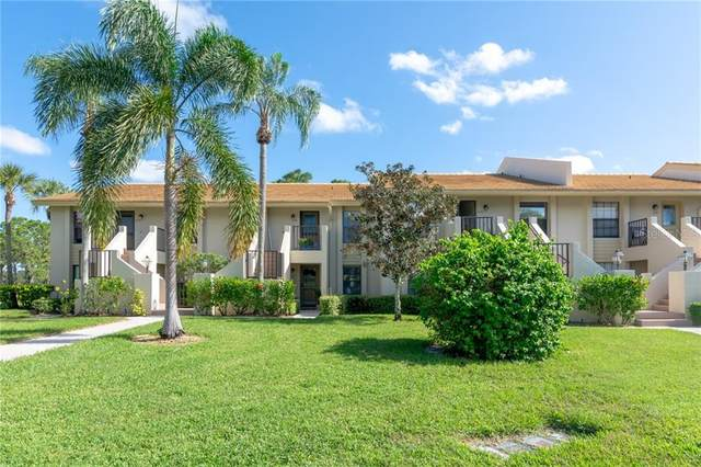 4518 Weybridge #52, Sarasota, FL 34235 (MLS #A4485005) :: Griffin Group