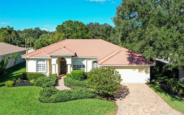 8510 Great Meadow Drive, Sarasota, FL 34238 (MLS #A4485007) :: Griffin Group
