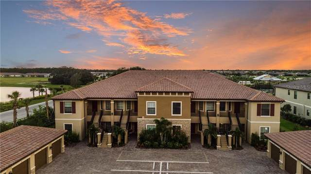 12414 Osorio Court 9-203, Sarasota, FL 34238 (MLS #A4485015) :: Alpha Equity Team
