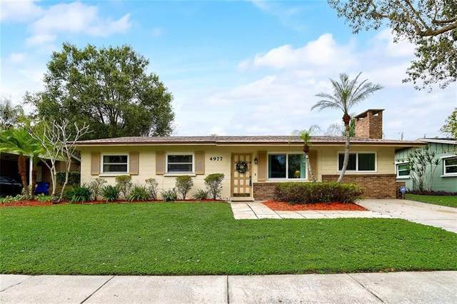 4977 Brookmeade Drive, Sarasota, FL 34232 (MLS #A4485023) :: Griffin Group