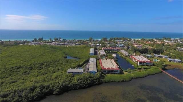 3601 E Bay Drive #207, Holmes Beach, FL 34217 (MLS #A4485040) :: Griffin Group