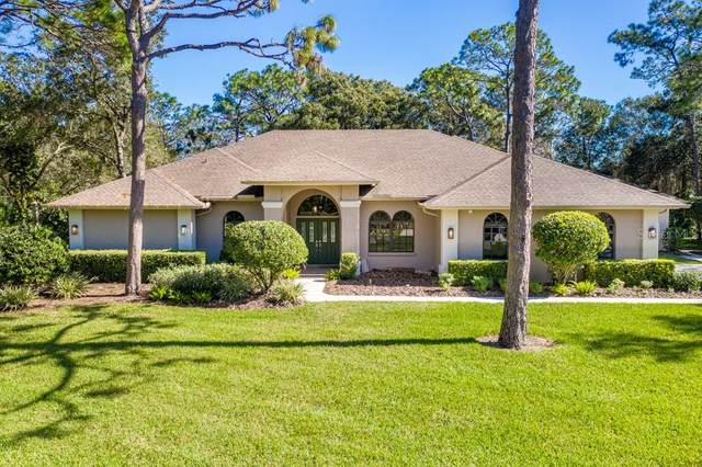 4917 Cherry Laurel Way, Sarasota, FL 34241 (MLS #A4485043) :: Alpha Equity Team