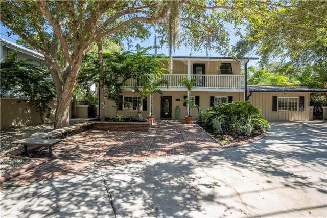 531 Reid Street, Sarasota, FL 34242 (MLS #A4485051) :: Keller Williams on the Water/Sarasota