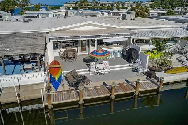 26 Seaside Court #26, Holmes Beach, FL 34217 (MLS #A4485056) :: Griffin Group