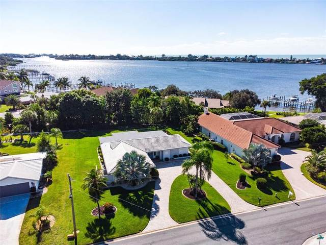 431 Picasso Drive, Nokomis, FL 34275 (MLS #A4485064) :: Griffin Group