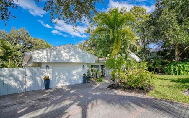 1837 Orchid Street, Sarasota, FL 34239 (MLS #A4485065) :: Griffin Group