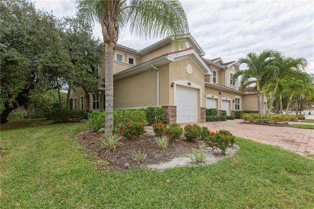 5790 Harbour Club Road #1, Fort Myers, FL 33919 (MLS #A4485077) :: Griffin Group