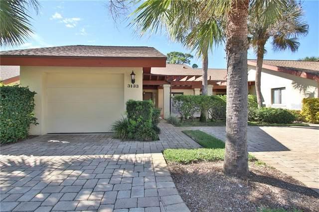 3133 Windrush Bourne #54, Sarasota, FL 34235 (MLS #A4485078) :: Griffin Group