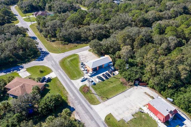 15182 Dahlgren Avenue, Port Charlotte, FL 33953 (MLS #A4485089) :: Young Real Estate