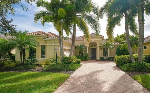 7653 Portstewart Drive, Lakewood Ranch, FL 34202 (MLS #A4485106) :: Keller Williams on the Water/Sarasota