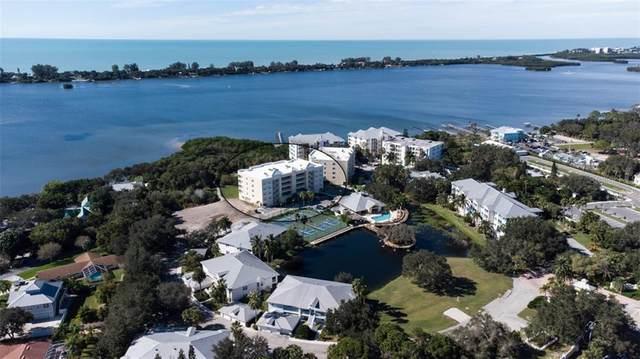 260 Hidden Bay Drive #302, Osprey, FL 34229 (MLS #A4485113) :: Griffin Group