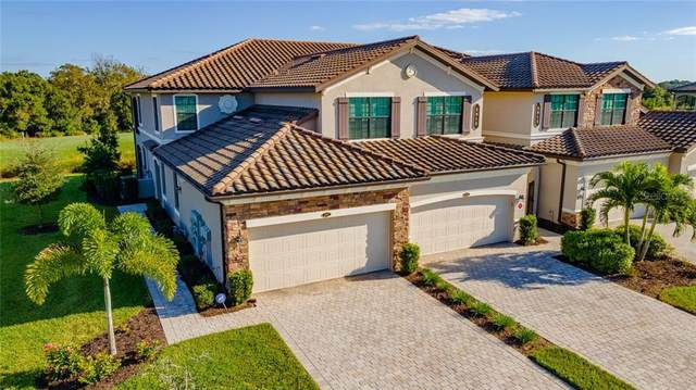 5815 Wake Forest Run #101, Bradenton, FL 34211 (MLS #A4485117) :: Griffin Group