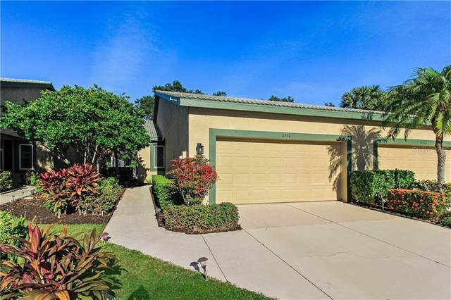 8516 54TH AVENUE Circle E, Lakewood Ranch, FL 34211 (MLS #A4485140) :: Griffin Group