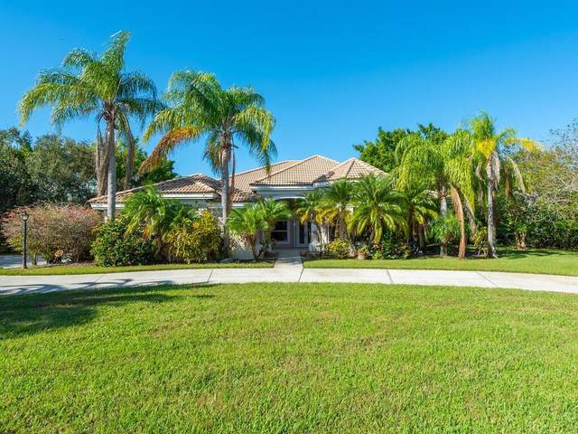 7428 Spinosa Court, Sarasota, FL 34241 (MLS #A4485148) :: Griffin Group