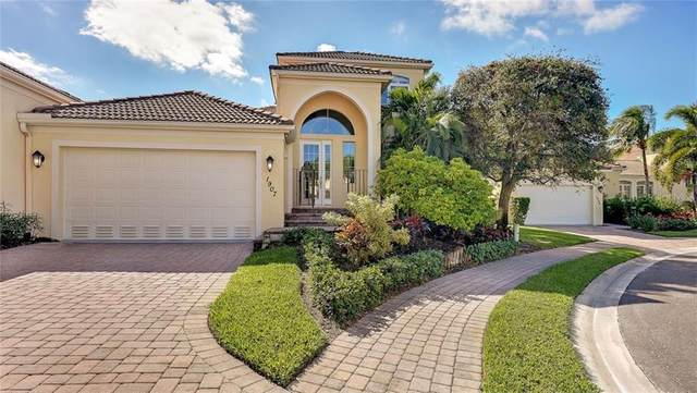 1907 Harbour Links Circle #4, Longboat Key, FL 34228 (MLS #A4485152) :: Homepride Realty Services