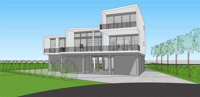 Lot 12 Horizon View Drive, Sarasota, FL 34242 (MLS #A4485153) :: Keller Williams on the Water/Sarasota