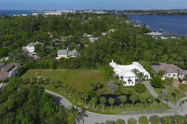 1214 Sharswood Lane, Sarasota, FL 34242 (MLS #A4485163) :: Zarghami Group