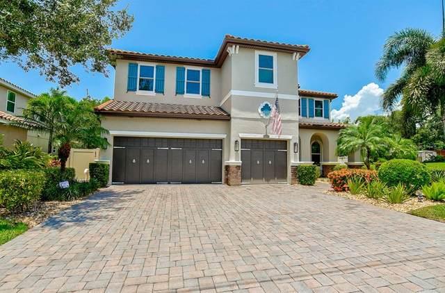 1719 Kenilworth Street, Sarasota, FL 34231 (MLS #A4485166) :: Griffin Group