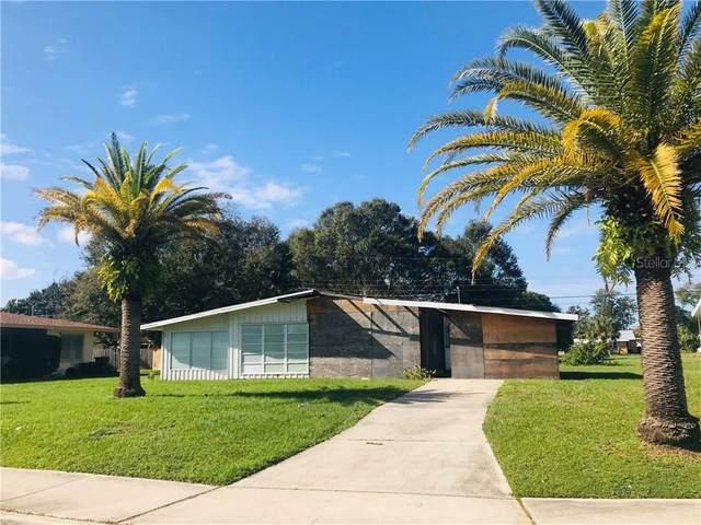 2023 Randa Boulevard, Sarasota, FL 34235 (MLS #A4485169) :: Griffin Group