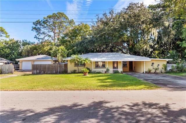 6211 Carlton Avenue, Sarasota, FL 34231 (MLS #A4485177) :: Griffin Group