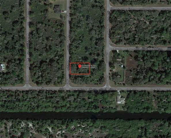 2210 Busher Street, Port Charlotte, FL 33953 (MLS #A4485186) :: Griffin Group