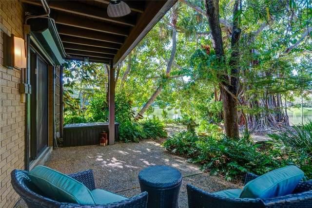 17 Sandy Cove Road 7-C, Sarasota, FL 34242 (MLS #A4485187) :: Keller Williams on the Water/Sarasota
