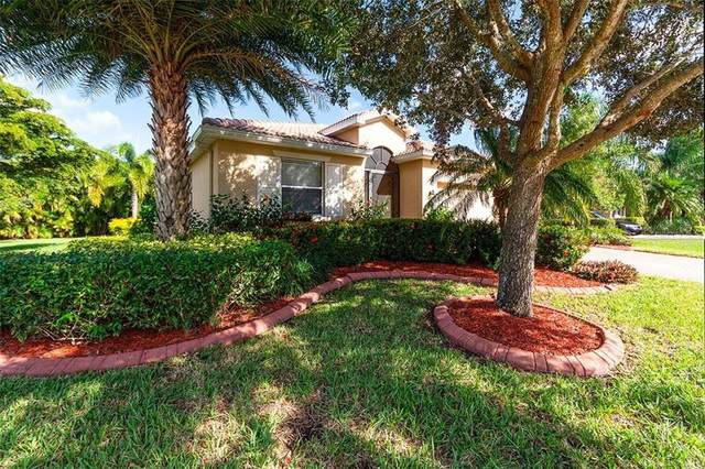 9003 Hammock Edge Place, Bradenton, FL 34212 (MLS #A4485200) :: The Paxton Group