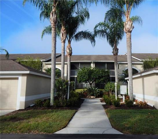 5221 Mahogany Run Avenue #223, Sarasota, FL 34241 (MLS #A4485203) :: RE/MAX Premier Properties
