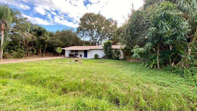 105 Clemson Road, Venice, FL 34293 (MLS #A4485208) :: EXIT King Realty