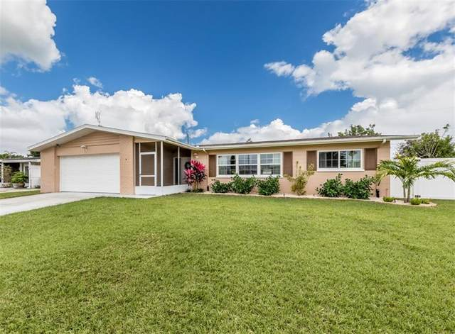 526 Sheridan Drive, Venice, FL 34293 (MLS #A4485211) :: EXIT King Realty