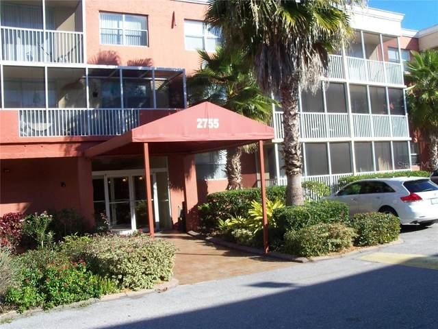 2755 Coconut Bay Ln #126, Sarasota, FL 34237 (MLS #A4485212) :: Griffin Group