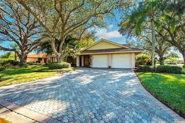 179 Dory Lane, Osprey, FL 34229 (MLS #A4485221) :: Griffin Group