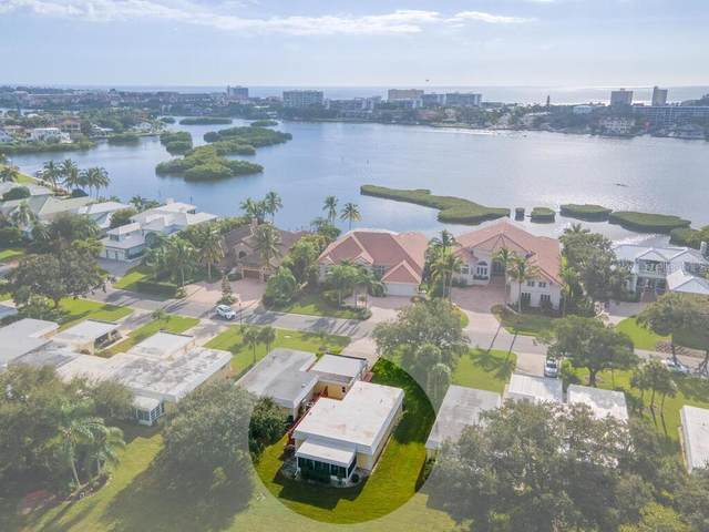 5841 Tidewood Avenue #14, Sarasota, FL 34231 (MLS #A4485224) :: Griffin Group