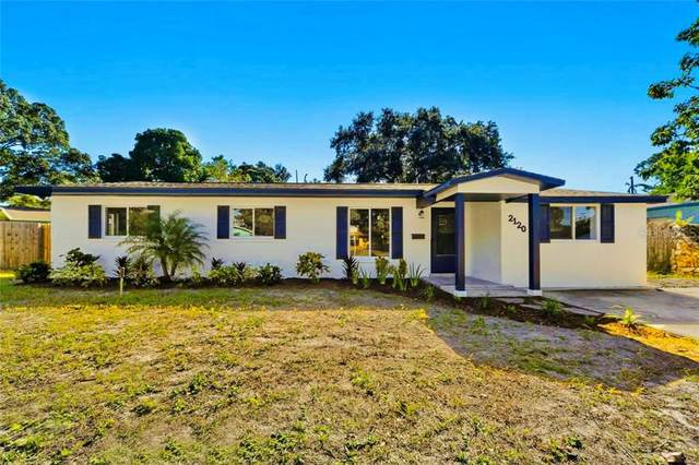 2120 68TH Avenue S, St Petersburg, FL 33712 (MLS #A4485230) :: EXIT King Realty