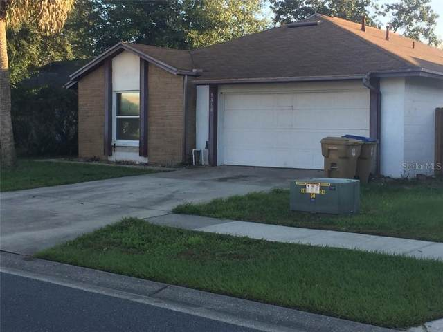 5316 Jade Street, Kissimmee, FL 34746 (MLS #A4485275) :: Homepride Realty Services