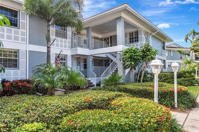 1189 Edgewater Circle #1189, Bradenton, FL 34209 (MLS #A4485279) :: Keller Williams on the Water/Sarasota