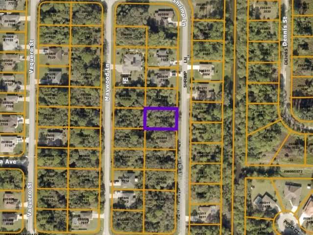 Shrimp Lane, North Port, FL 34286 (MLS #A4485301) :: Young Real Estate