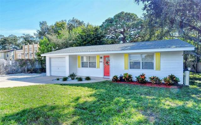 938 Highland Street, Sarasota, FL 34234 (MLS #A4485304) :: Griffin Group