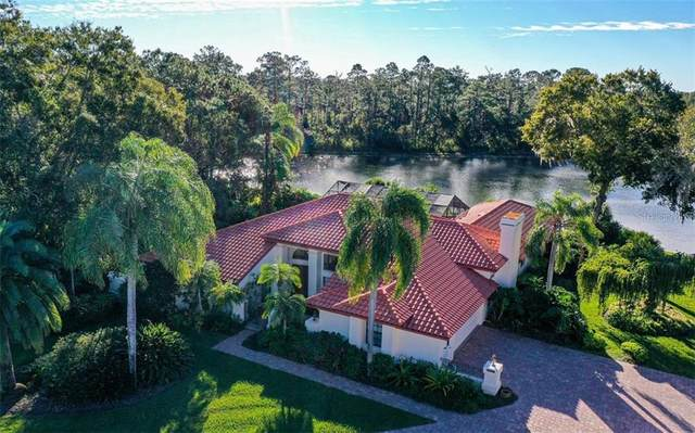 7414 Pearlbush Lane, Sarasota, FL 34241 (MLS #A4485306) :: The Heidi Schrock Team