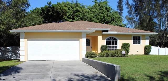 2141 Oak Terrace, Sarasota, FL 34231 (MLS #A4485314) :: Sarasota Property Group at NextHome Excellence