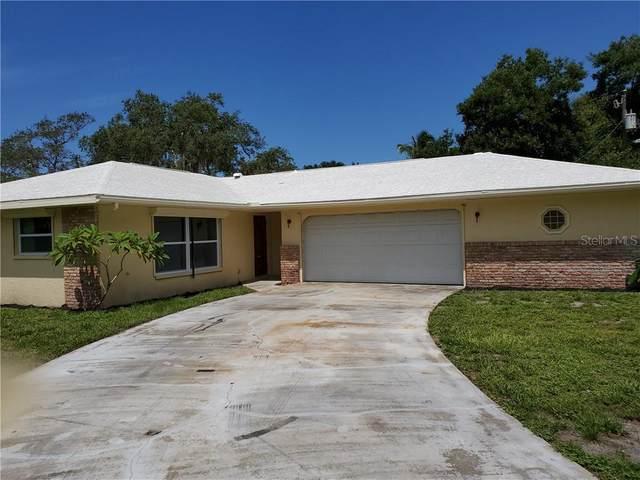7920 Holiday Drive S, Sarasota, FL 34231 (MLS #A4485317) :: Sarasota Home Specialists