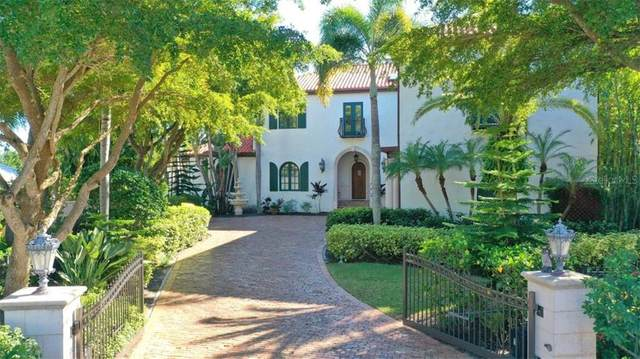 630 S Owl Drive, Sarasota, FL 34236 (MLS #A4485318) :: Sarasota Home Specialists