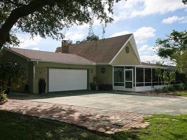 5507 29TH Street W, Bradenton, FL 34207 (MLS #A4485319) :: The Duncan Duo Team