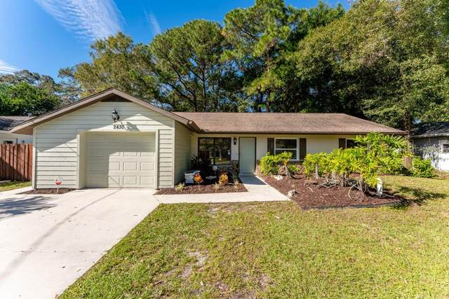 2430 Robinson Avenue, Sarasota, FL 34232 (MLS #A4485337) :: Griffin Group