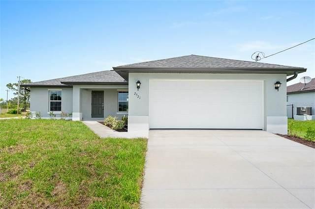 12222 Claremont Drive, Port Charlotte, FL 33981 (MLS #A4485364) :: The BRC Group, LLC