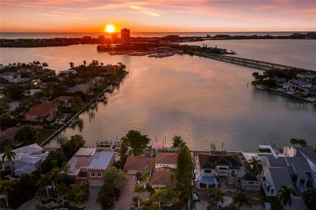 224 Bird Key Drive, Sarasota, FL 34236 (MLS #A4485387) :: Bustamante Real Estate
