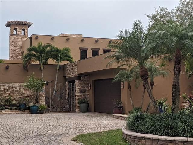 760 Freeling Drive, Sarasota, FL 34242 (MLS #A4485390) :: Sarasota Property Group at NextHome Excellence