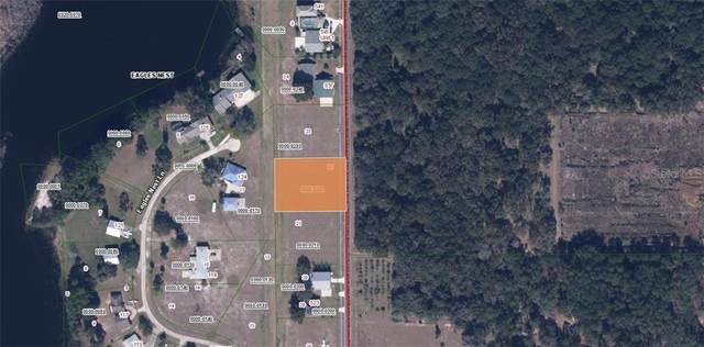 529 Georgetown Shortcut Road, Crescent City, FL 32112 (MLS #A4485399) :: Alpha Equity Team