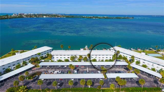 763 John Ringling Blvd 2BERKE, Sarasota, FL 34236 (MLS #A4485400) :: Sarasota Home Specialists